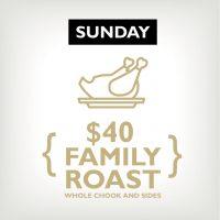 Family Roast